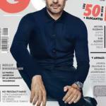 Man. City coach Pep Guardiola covers GQ magazine (photos)