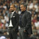 Jose Mourinho vs Pep Guardiola raises police fears: Officers told of feud as bosses square up again