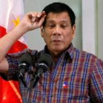 Philippine President calls Obama 'the son of a w****' as he refuses to be lectured on human rights