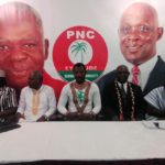 Economy,Youth Unemployment, Power key to PNC veep choice.