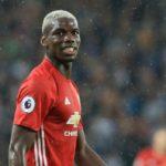Mourinho tells Pogba to forget price tag