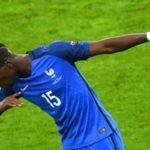 Watch Paul Pogba dab in FIFA 17 (Video)