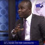 Hiked presidential, parliamentary filing fees lack reason