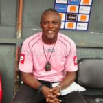 Yaw Preko to be handed Hearts job if he wins all three matches
