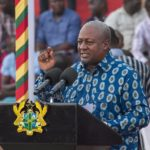 Mahama urges Cape Coast resident to identify cause of dwindling fortunes of education