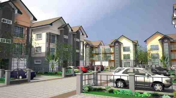 Estate developers downplay industry's 'nosedive' reports