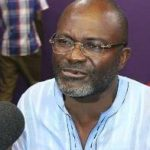 NDC plotting arrest of top NPP leaders - Ken Agyapong