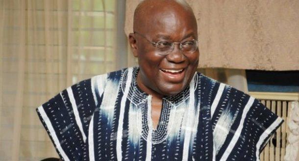Kpembe chief predicts over 53% victory for Nana Addo