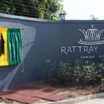 Rattray park closed down for non-payment of tax