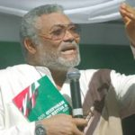 We didn't invite Rawlings to manifesto launch – Ametor Quarmyne