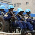 Twenty killed in Central African Republic rebel violence