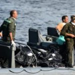 Egypt recovers sunken migrant boat, more bodies