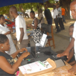 EC shuts Suhum office after attacks on officials