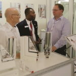 REHAU to set up manufacturing facility in Ghana