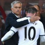 Feyenoord vs Man United: Mourinho reveals reasons to leave Rooney out