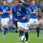 Everton are ready to tie  Ross Barkley down to a new long-term deal