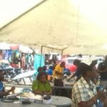 VOSH Ghana partners Rotary clubs to offer free eye screening