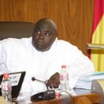 I've not stopped MiDA over ECG reforms – Chief of Staff