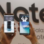 Samsung May Be Recalling Well-Reviewed Note 7 Following Reports Of Exploding Batteries