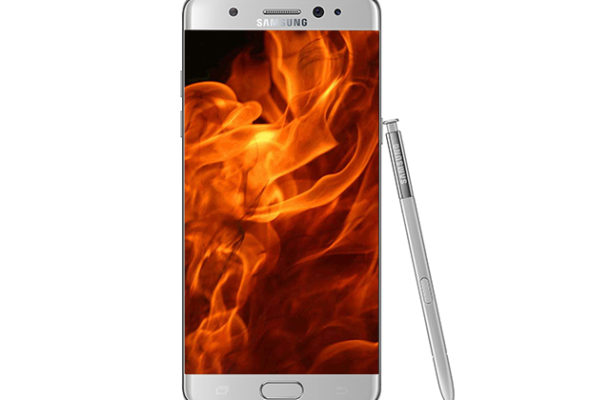 What to do if your Samsung Galaxy Note7 explodes