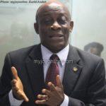 Ghana's public debt stock hits GHC110 billion - BoG