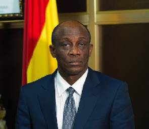 Moody's positive rating of Ghana a reflection of economy- Terkper