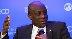Favourable creditworthiness due to prudent economic management - Terkper