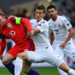 Wayne Rooney: England captain defends role after Slovakia win