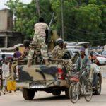 Nigeria: Troops battle Boko Haram near Malam Fatori