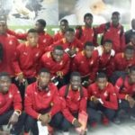 U-17 qualifier: Black Starlets leave for Cote d'Ivoire Thursday