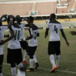 AFCON 2017 Qualifier : Black Stars end campaign in a one all draw against Rwanda