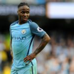 Raheem Sterling wins English Premier League Player of the Month award for August
