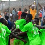 No mercy for relegation-threatened Inter Alllies- Dreams FC coach Akonnor