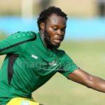 DormaaHene promises Yahaya Mohammed GH¢15,000 if he wins goal king