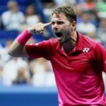 Stan Wawrinka sets up Novak Djokovic showdown as Kei Nishikori fades