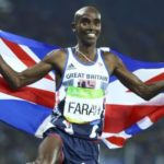 Farah struggles with recovery ahead of Great North Run