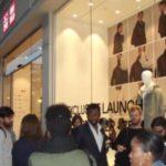 U Launch Fashion Party By Uniqlo