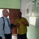 Ghana should not import poultry, rice – Israeli Ambassador