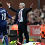 Stoke Boss Mark Hughes Questions Man Utd Players' Mentality' ahead of Sunday's clash