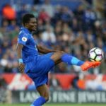 Daniel Amartey tipped to flourish against Liverpool after being handed starting role in Anfield clash