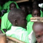 100,000 people trapped in South Sudan town: UN