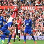 No Rooney, no problem: Man United thrash Leicester City 4-1
