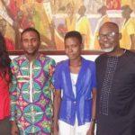 Millennium Marathon 2016 Winners Call On organisers