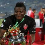 Gyan Explains Early Ahly Success