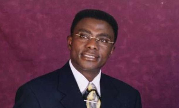Live above worldy influence - Appiagyei urges Christians