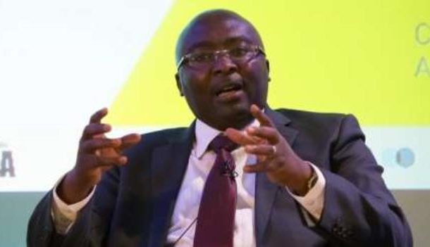 Bawumia's Speech: Separating partisan politics from public policy