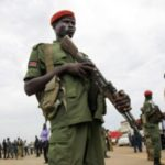 S. Sudan hunts activists after UN Security Council visit