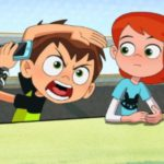 The All New Ben 10 Makes African Debut This October On Cartoon Network Ahead Of The U.S.