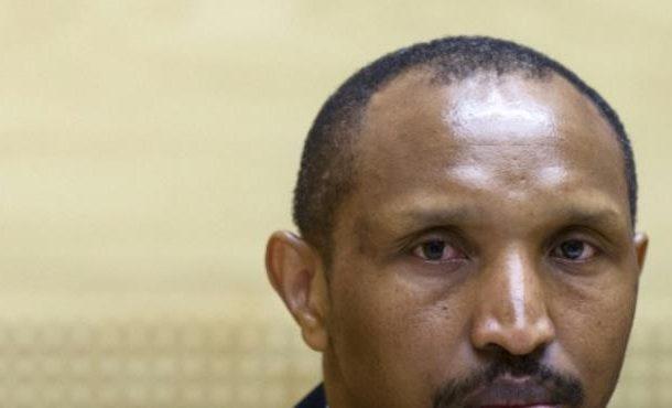 DR Congo rebel leader back in court after hunger strike