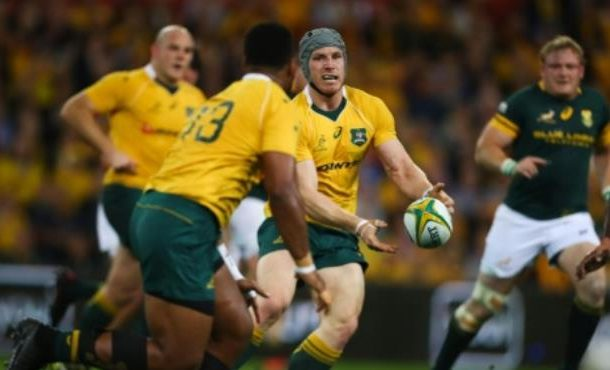 Cheika relief as Wallabies snap losing streak